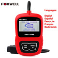 Multi-languages OBD2 Auto Diagnostic Scanner Foxwell NT200 Engine Analyzer Code Reader Better Than elm 327 v1.5 Spanish