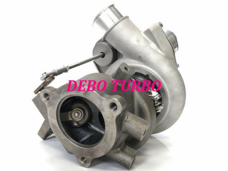 Nouveau véritable TYEN 28231-2C410 49377-06902 Genesis coupé D4AH Theta G4KC 2.0L Turbo turbocompresseur - 5