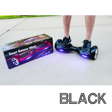 Hoverboard 6.5 Inch Balance Hover Board With Bag Bluetooth Remote Controller Overboard Skateboard Electric Scooter Adults Kids