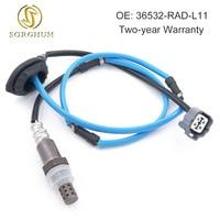 Oxygen Sensor Fits For Acura TSX Honda Accord 2003 2004 2005 2006 2007 2008 234 4363 36532 RAD L12 36532 RAD L11