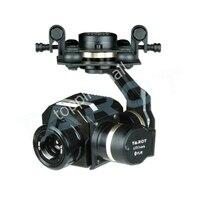 Tarot Metal Efficient FLIR Thermal Imaging Gimbal Camera 3 Axis CNC Gimbal for Flir VUE PRO 320 640PRO TL03FLIR 50% OFF
