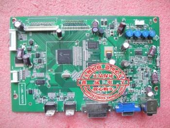 VG23A 3D LED Driver Board 715G5377-M01-000-005K Motherboard