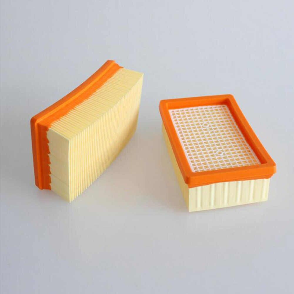 KARCHER Filter voor KARCHER MV4 MV5 MV6 WD4 WD5 WD6 nat & droog Stofzuiger vervangende Onderdelen #2.863- 005.0 hepa filters stofzak
