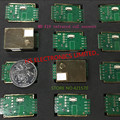 1 UNIDS MH-Z19 módulo sensor infrarrojo de co2 para monitor de co2 Envío gratis nuevo stock mejor calidad