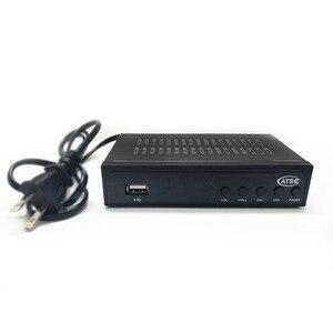 Image 4 - Vmade Volledig Hd Digitale Dvb Atsc Terrestrial Tv Ontvanger Tuner Ondersteuning MPEG 2/4 H.264 Hd 1080P Set Top Box Voor Mexico Usa Canada