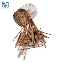800 шт./лот одноразовая зубочистка натуральная бамбуковая палочка газированная древесина зубочистки для дома ресторан отель посуда украшения