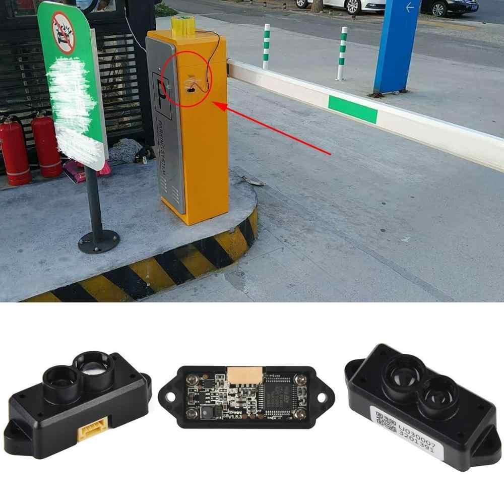 TOF Benewake Lidar Range Finder Sensor Module Single-Point Micro Ranging  Module Compatible with Pixhawk, Arduino with UART