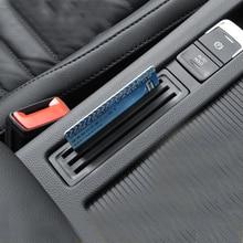 Для Volkswagen Passat B8 коробка для хранения карт Passat B8 вариант модель аксессуары для интерьера Запчасти сортировки коробка