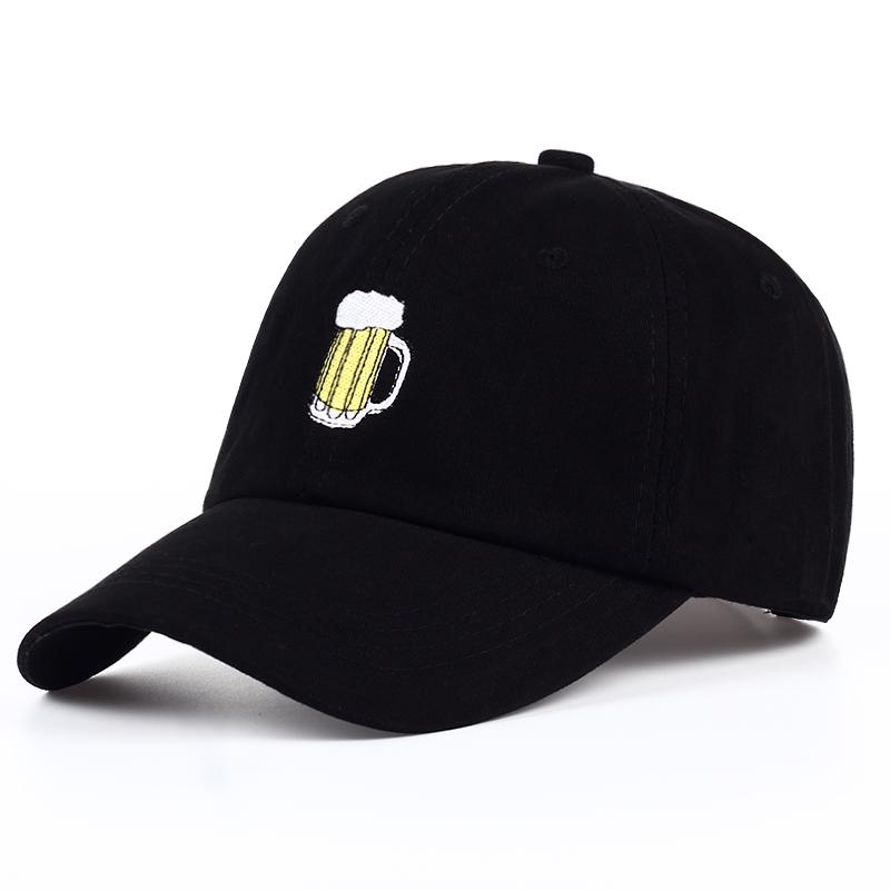 VORON 2017 nova Cerveja Pequeno Bordado Boné de Beisebol do Algodão ... 80d3bbf83de