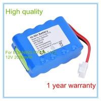Biomedische Medische Batterij Vervanging Voor HYHB-1172  ECG-1A  ECG-2201 ECG Medische apparatuur batterijen