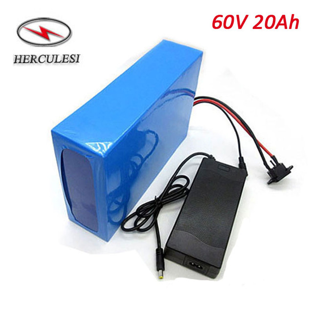 Electric scooter citycoco battery replacement 60v 20ah lithium ion electric scooter citycoco battery replacement 60v 20ah lithium ion battery packs deep cycle with 30amp bms publicscrutiny Gallery