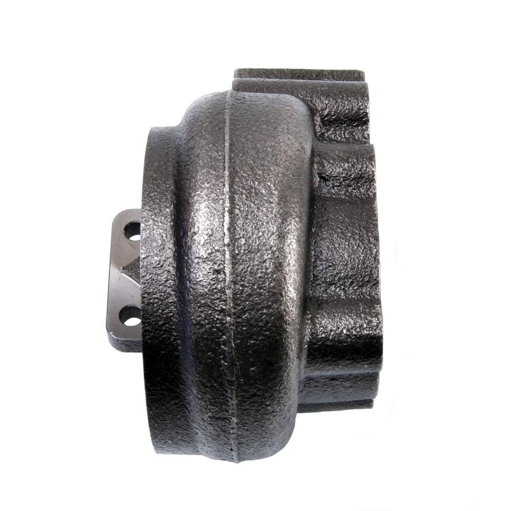 Turbine Housing Fit Garrett GT2540 GT2876R GT28R T25 5 bolt AR.64 53.9mm Trim 76