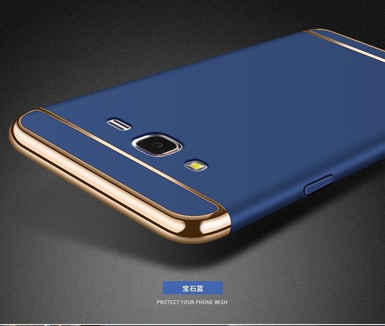 Étui de protection de luxe 3 en 1 étui pour samsung SM-G531H Galaxy Grand Prime VE G531H SM-G530H G530H SM-G531F