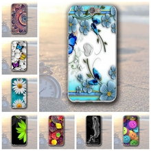 TPU Soft phone Cases For HTC One A9 case For HTC A9 Case Painting Cover for HTC One A9 Phone Cover Fundas For HTC A9 Bags Shell stylish sport armband for htc one x s720e black blue