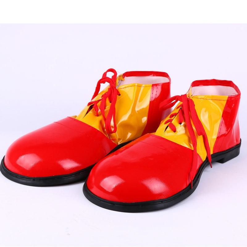 Chaussures Cirque Clown Ug9f6Dd5q