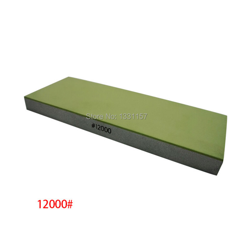 12000 Grits Professional Diamond Resin Whetstone font b Knife b font Sharpener Sharpening Grinding Stone DMD1504