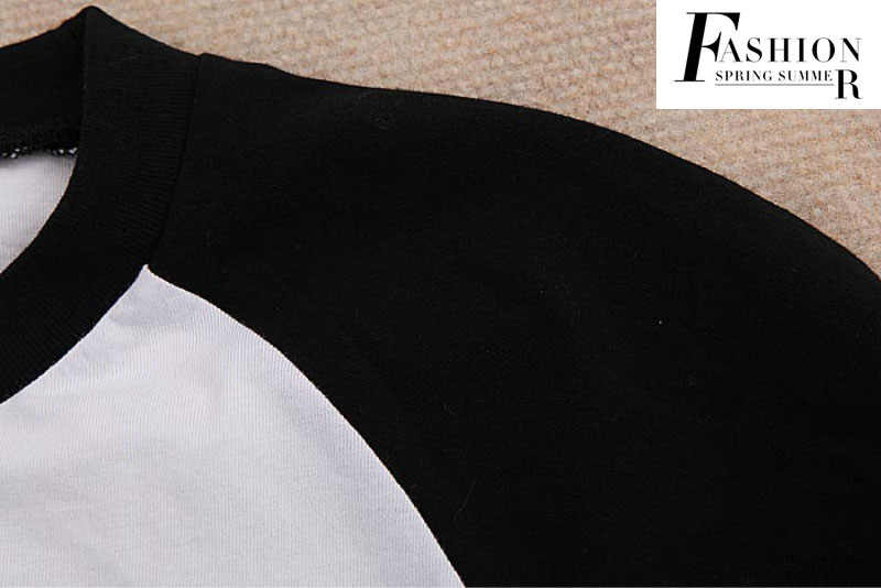 NEWEST ARRIVAL Band tops tees 2019 Summer t shirt Casual cotton o-neck camisetas men three quarter sleeve T-Shirts S-XXL