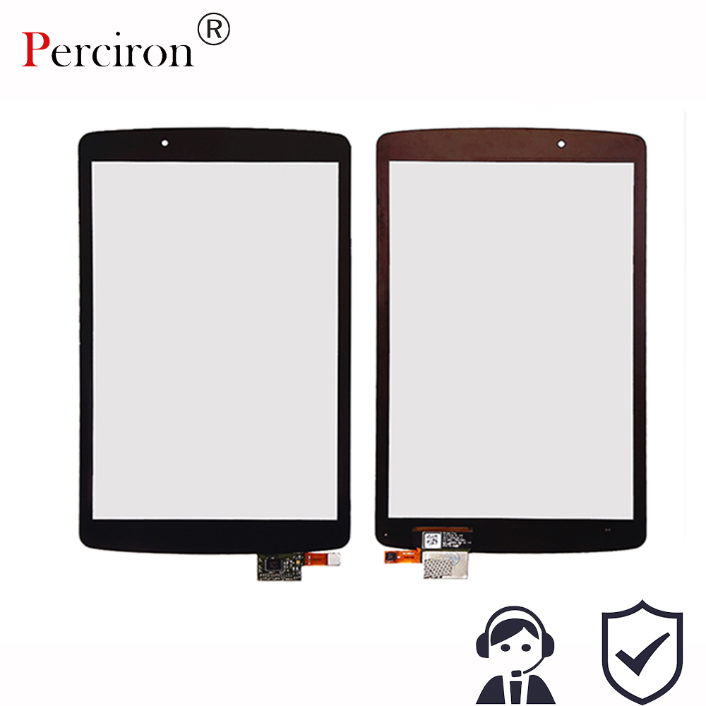 New 8'' inch Tablet pc For LG G Pad F 8.0 V495 V496 UK495 Touch Screen panel Digitizer Outer Glass free shipping original new 10 1 capacitve touch screen panel 80701 0a5858z windows 8 tablet pc android touch digitizer pad mid glass