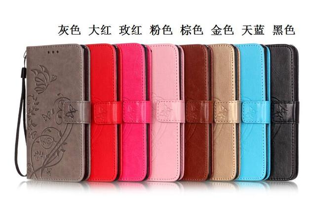 Case for iPhone 5 5S SE with Card Slots
