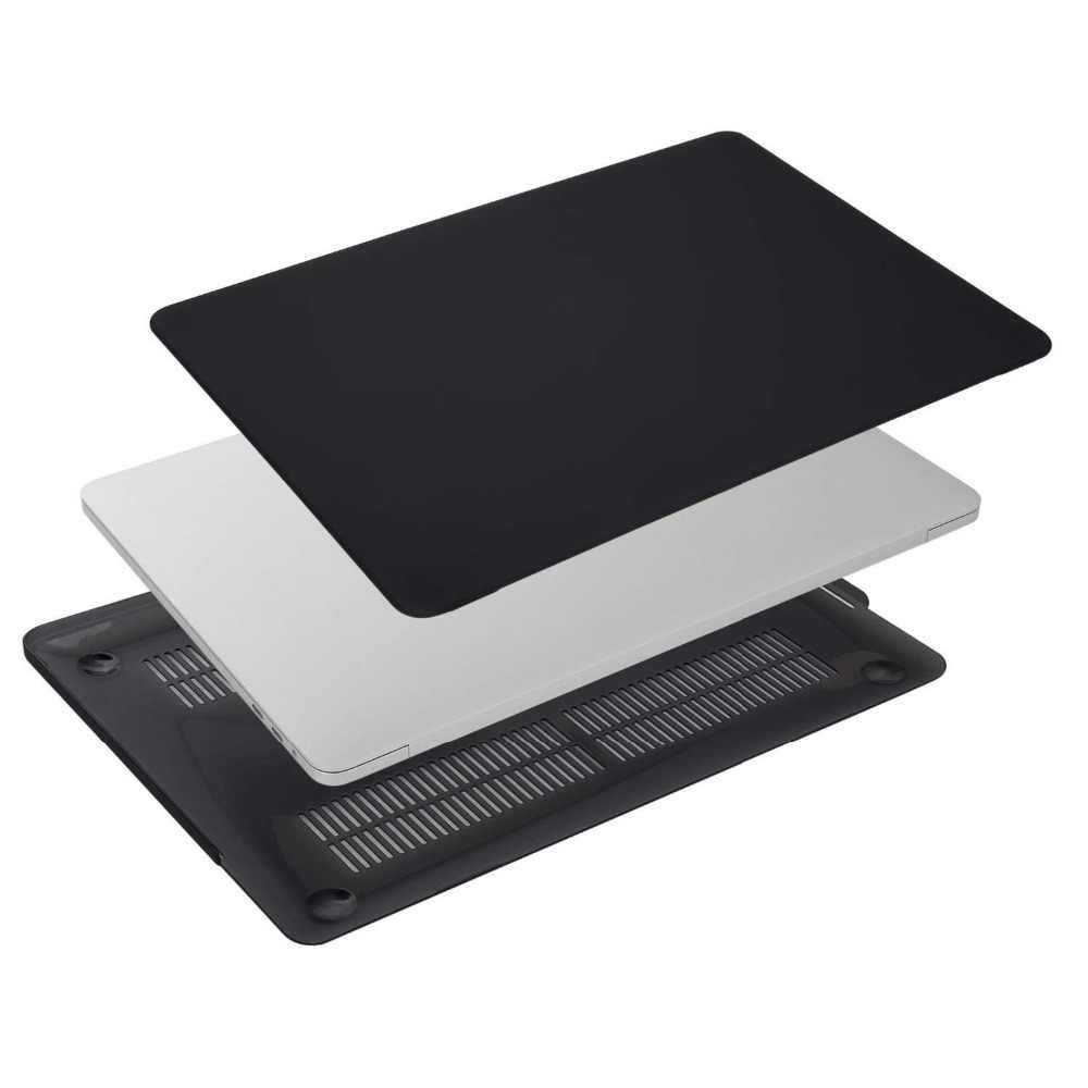 Mat Transparent étui pour macbook Air 13 A1369 A1466 Étui Pour Ordinateur Portable Coque De Protection coque peau pour Funda Mac book Air 13