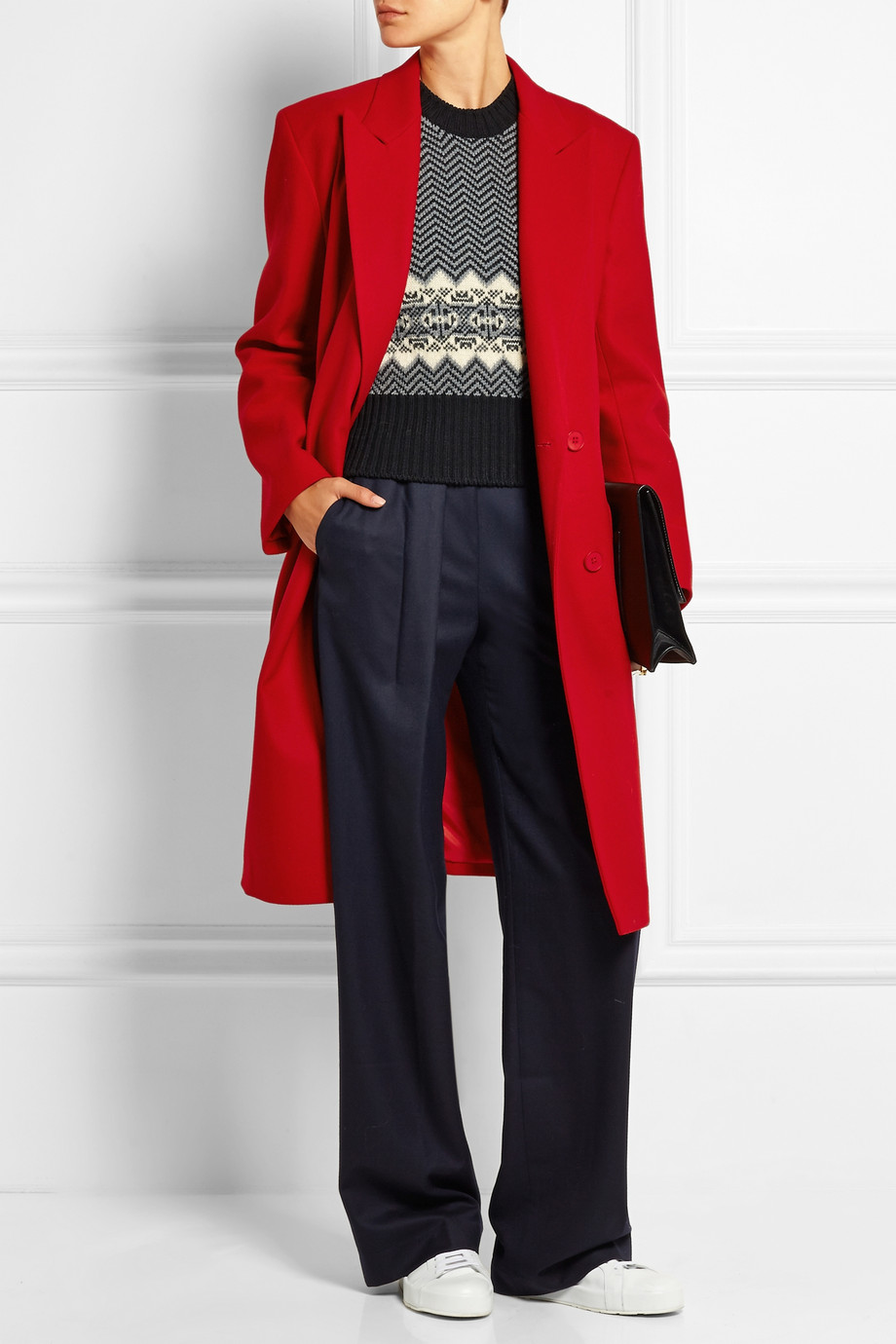 Compare Prices on Red Belted Coat- Online Shopping/Buy Low Price ...