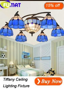 Tiffany Ceiling Light Bule