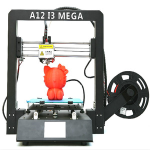 CTC 3D Printer Upgrade Cmagnet
