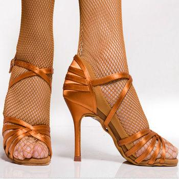Mesh SandalenTanzschuheJazz SchuheFrauen Aerobic Schuhe
