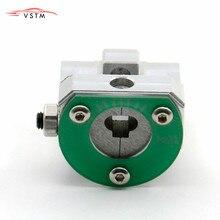 Cnc Sleutel Snijmachine Armatuur FO21 Klem Voor Ford Mondeo Automatische V8/X6/Miracle A7, e9 Sleutel Snijmachine
