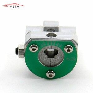 Image 1 - Pince FO21 pour Machine de découpe de clés, pour Machine de découpe de clés Ford Mondeo automatique V8/X6/Miracle A7, E9, CNC