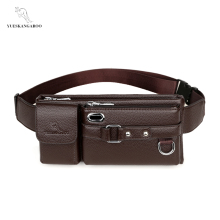 Men's Waist pack fashion men's Messenger bag