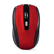 2000 DPI Wireless Gaming Game Mouse Mice with 2.4GHz USB Receiver Pro Gamer For PC Laptop Desktop Computer Office Home(China)
