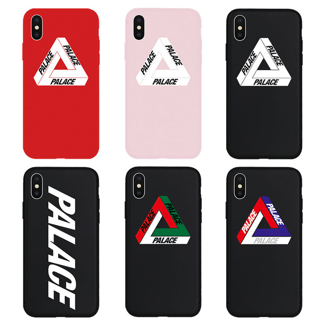 533dc5cf37 US $0.81 73% OFF|Brand New Cool Street Culture Soft Case for iPhone 8 8Plus  7 7Plus 6 6s Plus X Xs Max XR 5s Phone Cover TPU Silicone Case Shell-in ...