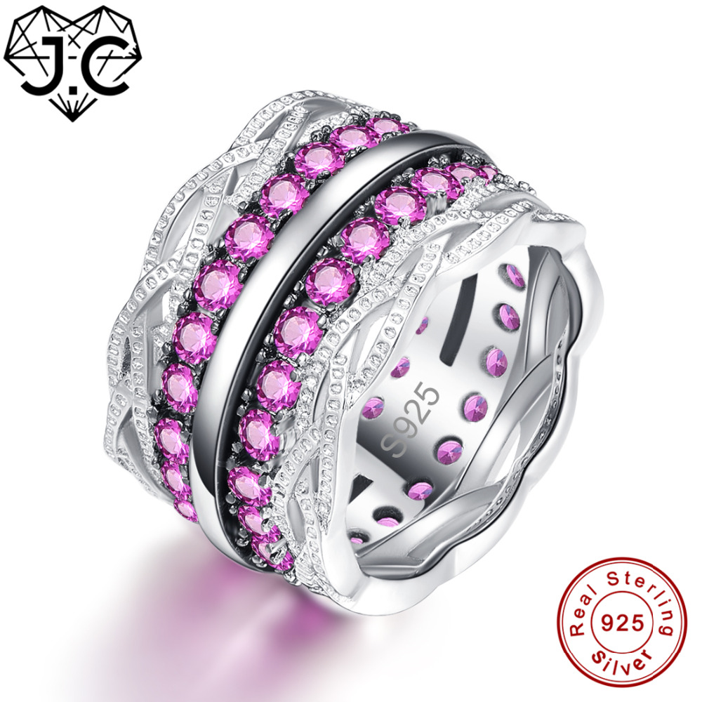 J.C Lady's Gorgeous Fine Jewelry Excelle