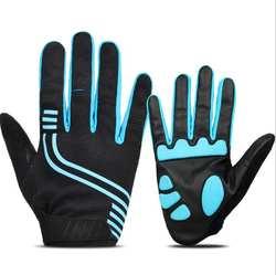 Мужские новые зимние велосипедные перчатки с сенсорным экраном женские модные велосипедные перчатки Лучший подарок GL1001