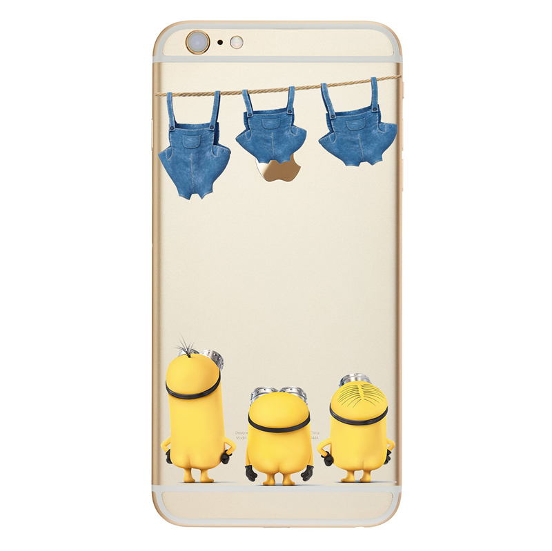 coque minions iphone 5