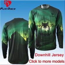 Haga clic Para Ver Más Modelos! los hombres de La Motocicleta Motocross Racing DH Downhill Jersey/MX MTB camiseta Jersey Jerseys/Bicicleta Ciclismo Desgaste