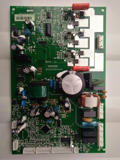 B03031174-BCD-286WPM-2KB-140803 1461999 20.22.216.20.16.24 Good Working Tested