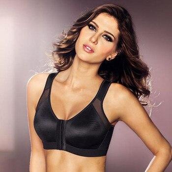 New Design Posture Corrector Lift Up Bra Women X-bra Breathable Yoga Underwear Shockproof Sports Support Fitness Lift Up Vest 1