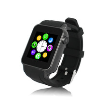 A9s smartwatch bluetooth smart watch para apple iphone ios samsung android smartphone teléfono reloj relogio reloj inteligente