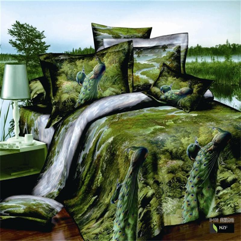 Bedroom Bed In A Bag Sets