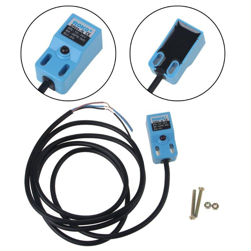 SN04-N 3D Printer Auto Leveling 5mm Inductieve Proximity Sensor Switch Detector
