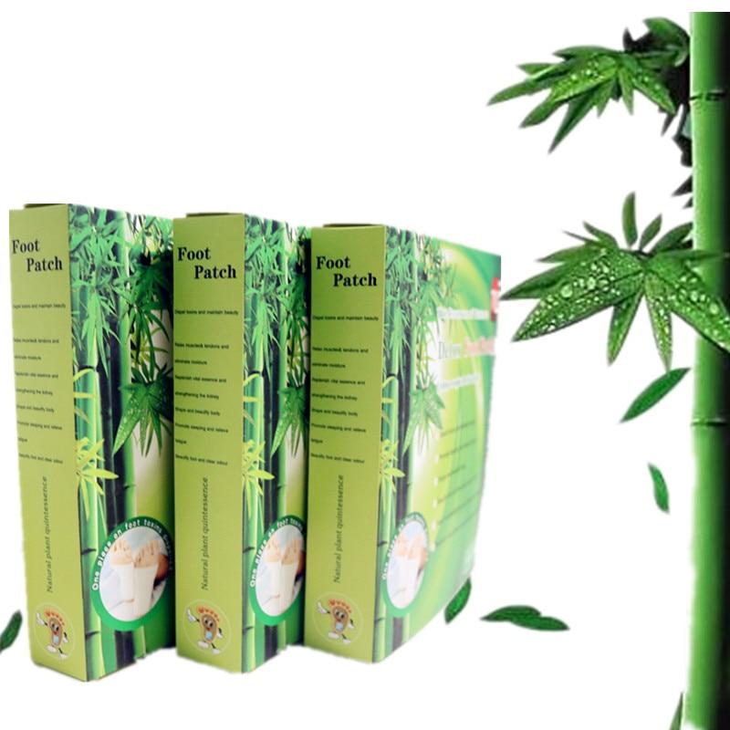 30 шт/3 коробки в партии) Горячая эффективная снятие стресса для ног продукты личного здоровья Китайский травяной Детокс ножной пластырь