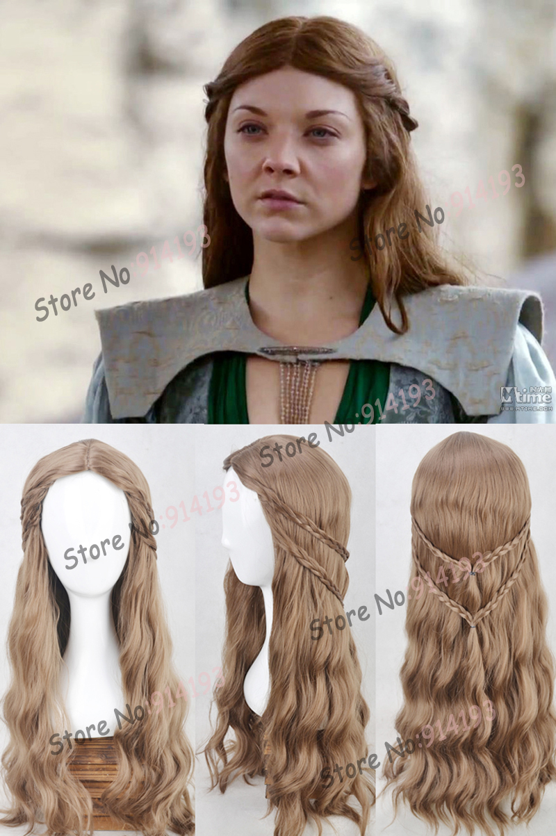of thrones hair style popular margaery of thrones hair buy cheap margaery 3902