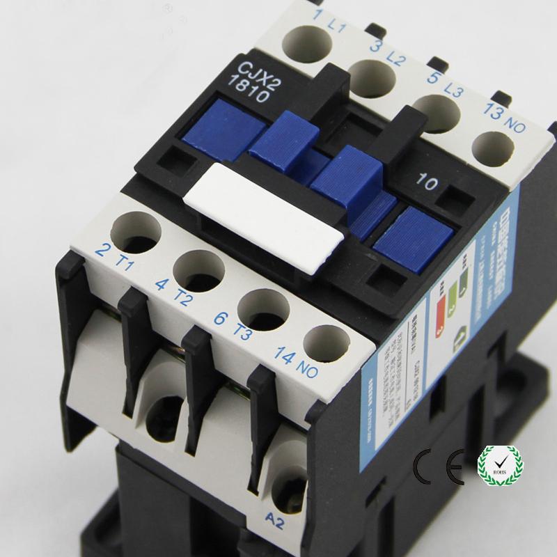 HTB1aVM6dRUSMeJjSszeq6AKgpXaO - LC1 AC Contactor Switch Voltage 24V 36V 220V 380V Normal Open