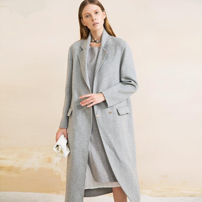 Aliexpress.com : Buy Knee length high end 2015 winter women