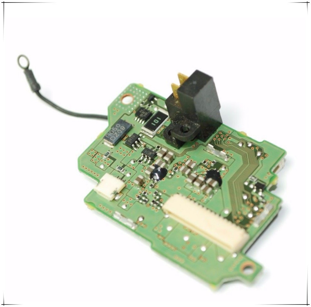 60D Powerboard DC PCB Power Board Camera Replacement Parts For Canon