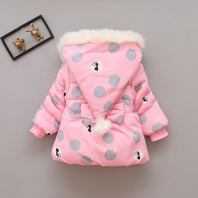Winter Jacket  Hooded