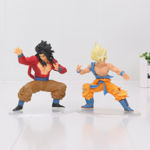Dragonball Dragon ball Z Kai GT Figure