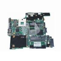 41W1364 Anakart/Ana kurulu IBM Lenovo ThinkPad T60 T60p Için 14.1 '' Dizüstü ATI X1300 945PM DDR2 Ücretsiz CPU